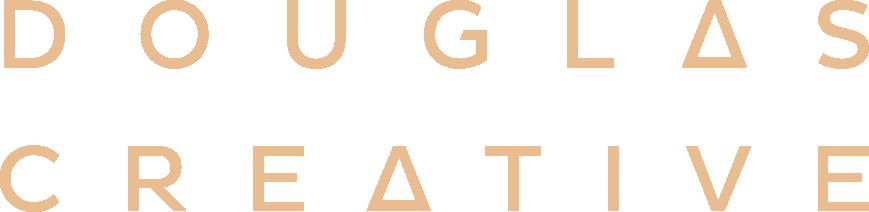 Douglas Creative - Logo B - NO BORDER, NEW COLOUR